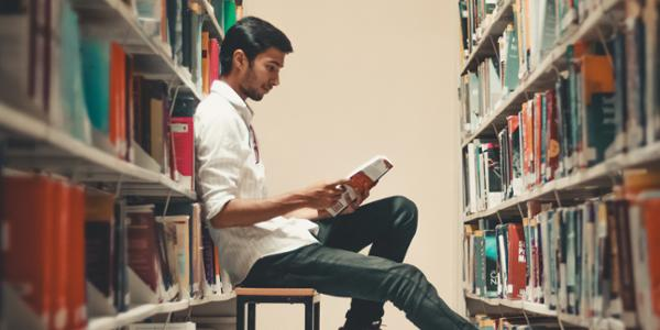 Afbeelding - Studieplek reserveren in de bibliotheek